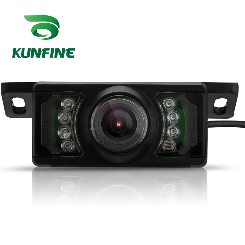 Universal Car Rear View Camera Auto font b Parking b font Reverse backup Camera rearview font