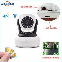 1080 P 960 P HD 3g 4G sim-карта ip-камера беспроводной Cam Привод поворота для поворотной камеры с увеличительным объективом видеокамера GSM P2P Беспроводная сеть Wi-Fi Домашняя безопасность движения