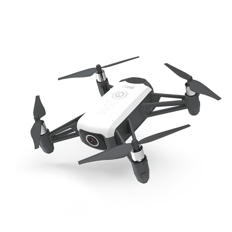 LeadingStar CDHS H2 Locke 2K WiFi FPV RC Drone RTF inteligente de flujo óptico de modo Batería de 3,7 V 800mAh y cargador USB para SYMA X5 X5C X5S X5SW X5HW X5HC x5ucs X5UW RC Drone Quadcopter repuestos betery partes 3,7 v #3