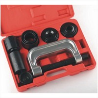 4 in 1 Ball Joint Deluxe Service Kit 2WD & 4WD Remover Install Car Repair Tool
