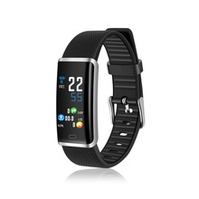 R9 display Smartwatch Inteligente pulseira cor de Fitness Ligar para o app via Bluetooth Remoto fotografia Principal interface Bluetooth