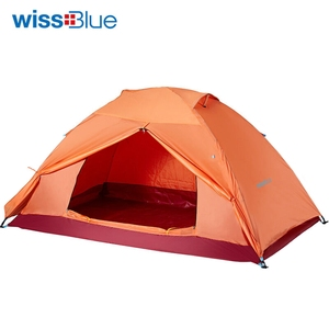 Wissblue Camping Ultralight Fa