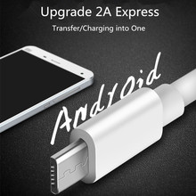 CXV быстрое зарядное устройство Micro USB кабель 1 м 2 м данных USB кабель для samsung HTC LG Huawei Xiaomi Android кабели микро-usb шнур