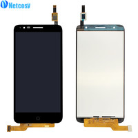 Netcosy For Alcatel Pop 4 Plus 5056 LCD Display+Touch Screen Digitizer For Alcatel 5056D OT5056D OT5056 5056 5056A LCD Assembly