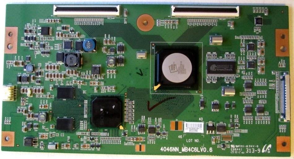 4046NN-MB4C6LV0.6 Good Working Tested linvel lv 8081 6 1