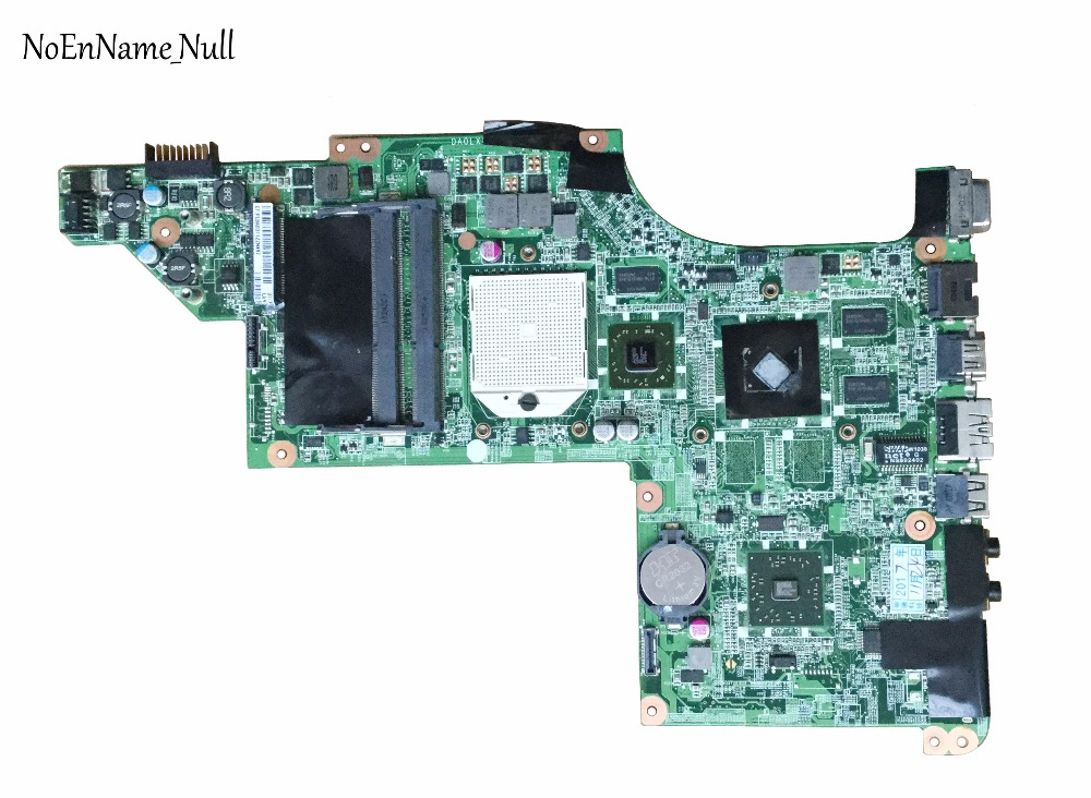 595133-001 For Hp Pavilion DV6-3000 Laptop Motherboard DV6Z-3000 NOTEBOOK HD5470 Upgrade Graphics HD5650 / 1G 100% Fully Tested