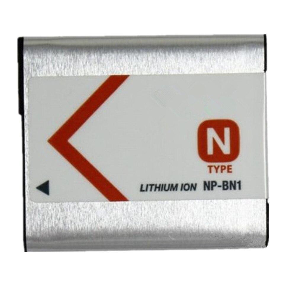 NP-BN1 NP BN1 NPBN1 appareil photo Numérique batterie au lithium NPBN1 Pour Sony Cyber-shot DSC S750 DSC S780 W630 TX5 W310 T99