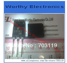 10PCS/LOT     C5143    5143      TO-3P