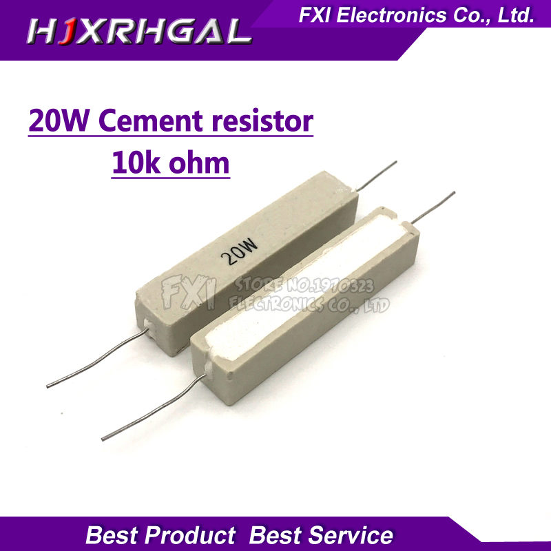 100PCS Résistance 1.1Ohm 1//4W 0.25 W 1.1Ω Résistances Métal Film Résistance ± 1/%