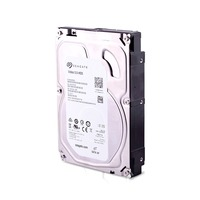 Seagate ST6000VX0003 6TB Video Surveillance HDD Internal Hard Disk Drive 7200 RPM SATA 6Gb/s 3.5 inch 256MB Cache HDD Hard Disk