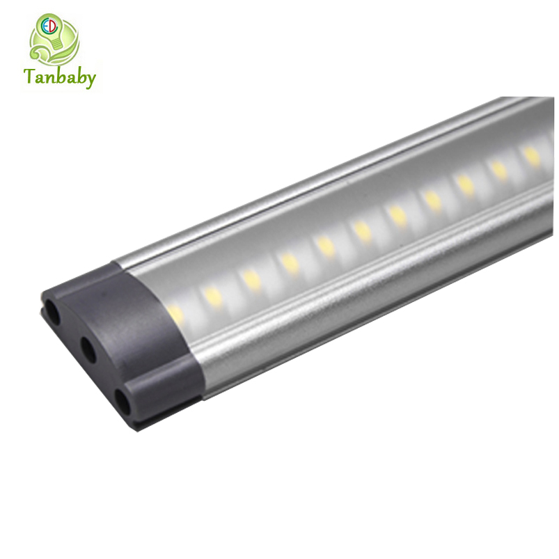 Aliexpress.com : Buy Tanbaby 3W 5W SMD 3528 Led Cabinet Tube Light High  Brightness DC12V Under Cabinet Light For Kitchen Wardrobe Cupboard Closet  From ...