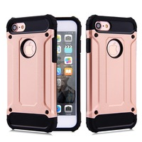 Hybrid Case For IPhone 5 5s 6 6s 7 Plus Samsung Galaxy S5 S6 S7 Edge