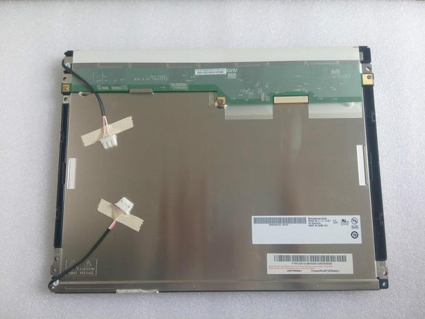 AUO 12.1 inch double new original LCD screen G121SN01 V.1 LCD screen V.3 A+ original auo12 1 inch lcd screen g121sn01 v 3 g121sn01 v 1 industrial lcd