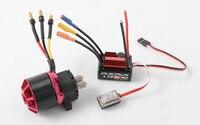 JD-20 2814 Micro Brushless Ölpumpe Set