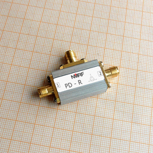 Free shipping PD-R DC~4GHz resistive two power divider, divider Power Divider, SMA interface