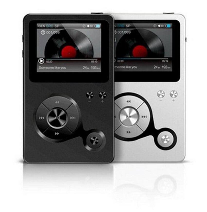 Tragbares Audio & Video Begeistert Hidizs Ap100 8g Speicher Hifi Verlustfreie Musik Player Cs8422 Src 24bit/192 Khz Hohe Auflösung 4760b Cpu Koaxial Ausgang/eingang SpäTester Style-Online-Verkauf Von 2019 50% Mp3-player