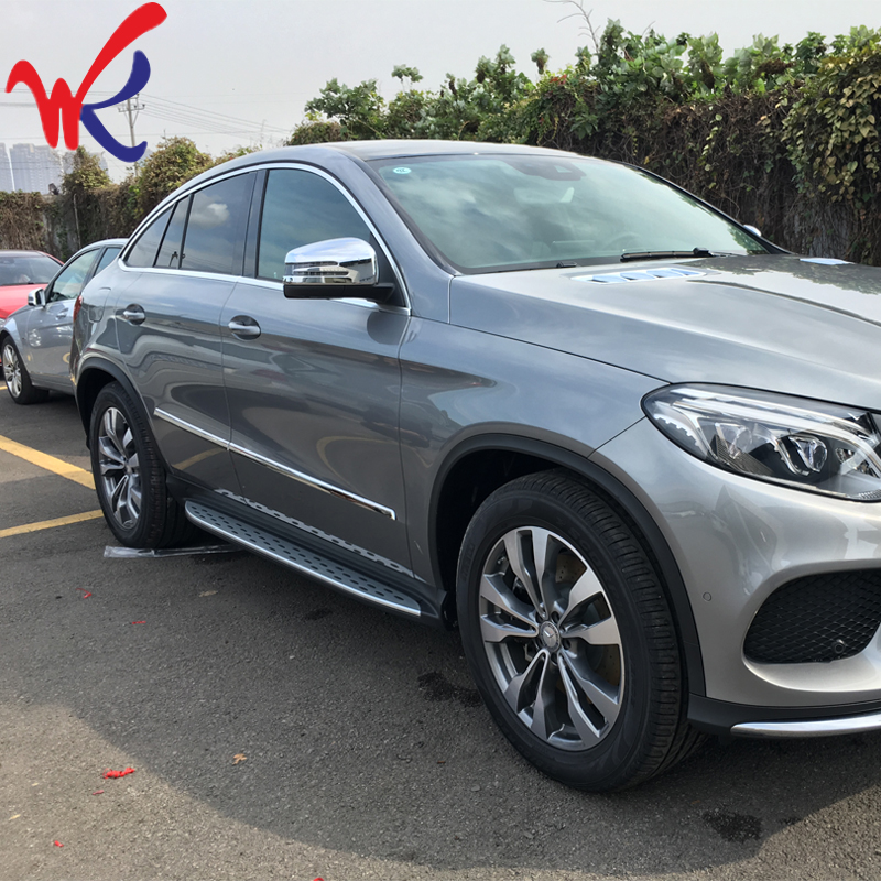 Loyalty For Mercedes Benz GLE Class W166&GLE Coupe C292