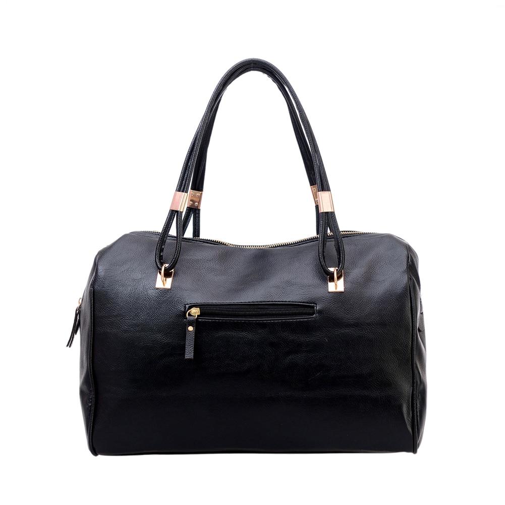 HOT!!!New Fashion Women's British Style Union Jack UK Flag Leather Handbag Shoul