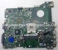 Para acer e732 e732g mbnca06001 da0zrcmb6c1 placa madre del ordenador integrado stock no. 313