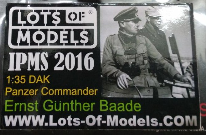1:35 LOTS model PMMS 2016 Special Edition for World War II German Armored Group Frigate total war rome ii spartan edition игра для pc