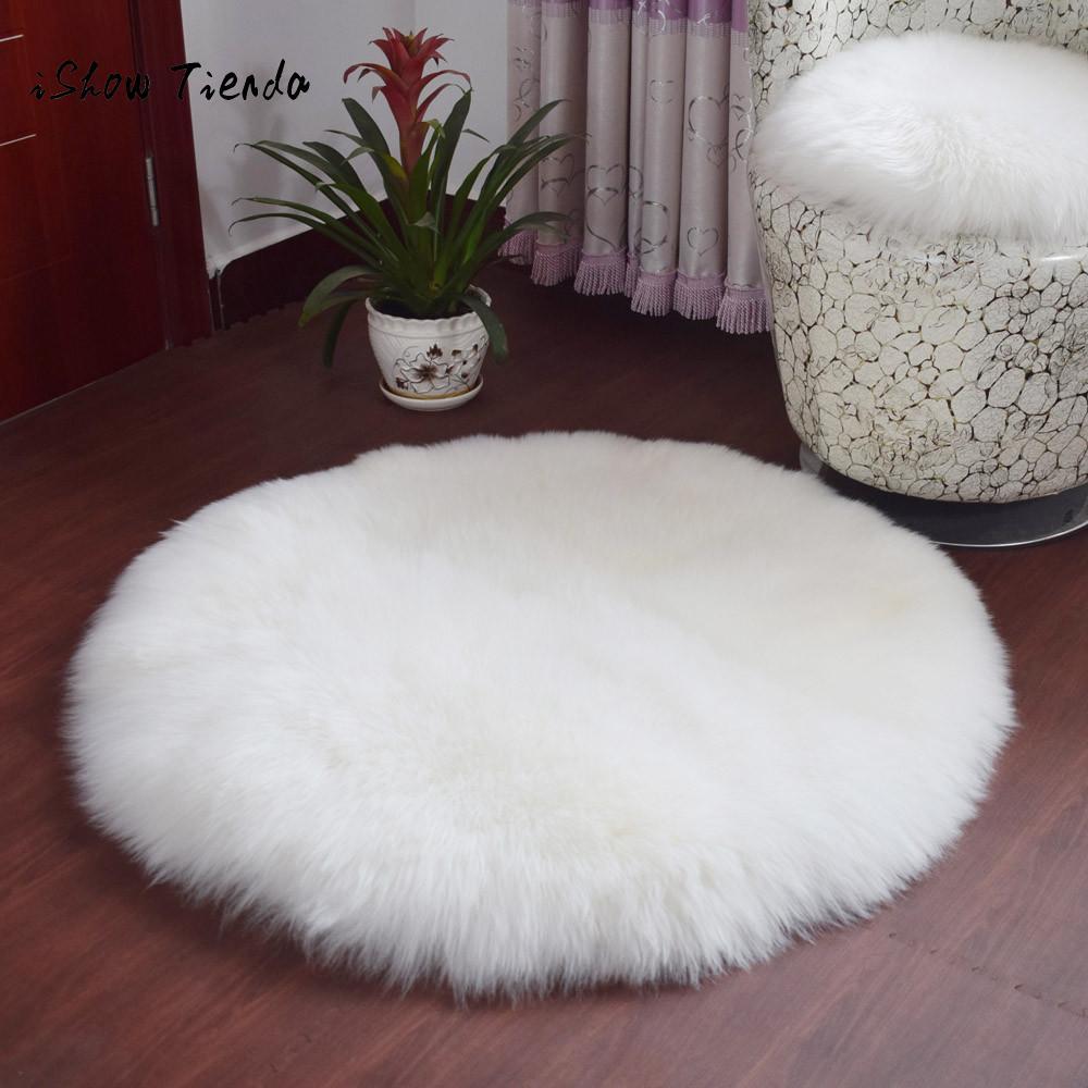 Soft Sheepskin Rug