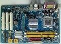 Envío gratis 100% original placa madre para gigabyte ga-945pl-s3g motherborad lga 775 ddr2 de escritorio fuente de alimentación de estado sólido