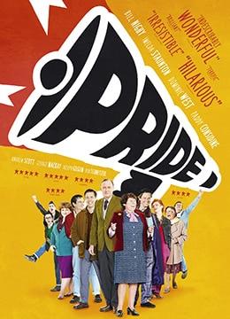 《骄傲》2014年英国剧情,喜剧,历史电影在线观看
