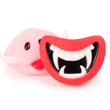 1 pcs 3 Type Funny Pet Squeak Toys Dog For Small Large Dogs Cats Creative Vinyl Glue Nuk Puppy Chew Supplies