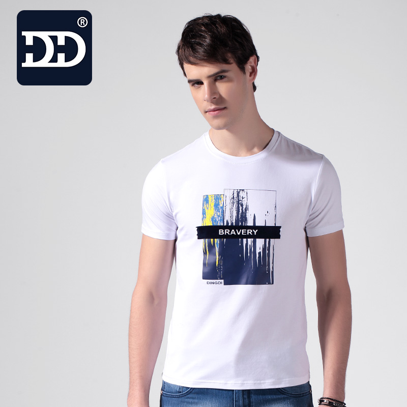 Buy Dingdi Brand New Summer Style Cotton