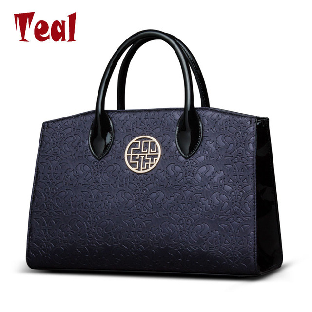 2017 Luxury Genuine Leather Women handbag Fashion Brand Designer women bags Large Capacity Totes gifts for mother Bolsa Feminina
