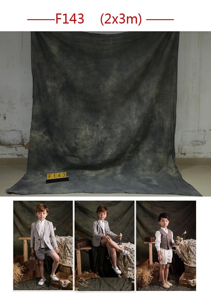 New Arrival Tye Die Muslin wedding Backdrop F143 cloth children photography studios photography background 200cm 300cm