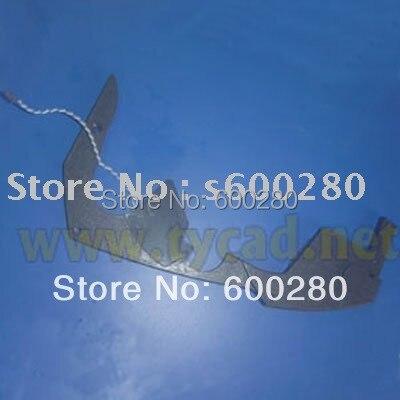 C6074-60397 HP DesignJet 1050C 1055CM Right trim plotter parts used