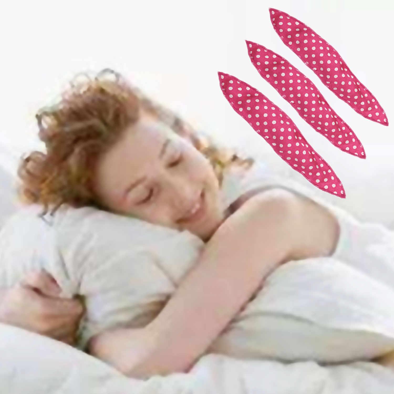 10 шт DIY пены бигуди для завивки волос без тепла Спящая Подушка Мягкая губчатые валики волос плойка конусная инструменты для длинных короткие волосы