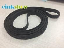 einkshop Q6659-60175  36inch B0 Size Carriage Belt for HP DesignJet T610 T1100 T1120 Z2100 Z3100 Z3200 Printer 1pcs oem new for hp designjet dj 220 600 650 c1633a carriage belt 36inch 1500 0856 plotter printer parts