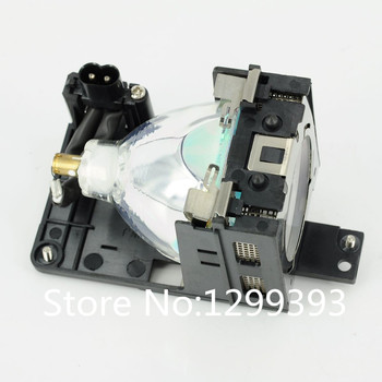 AN-B10LP   for  SHARP PG-B10S/B20S/XV-Z10/Z10E Compatible Lamp with Housing Free shipping