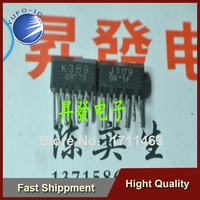 Free Shipping 1PCS Of Audio Amplifier Tube K389 J109 2SK389 2SJ109 Pair Of 40 Yuan YF0913