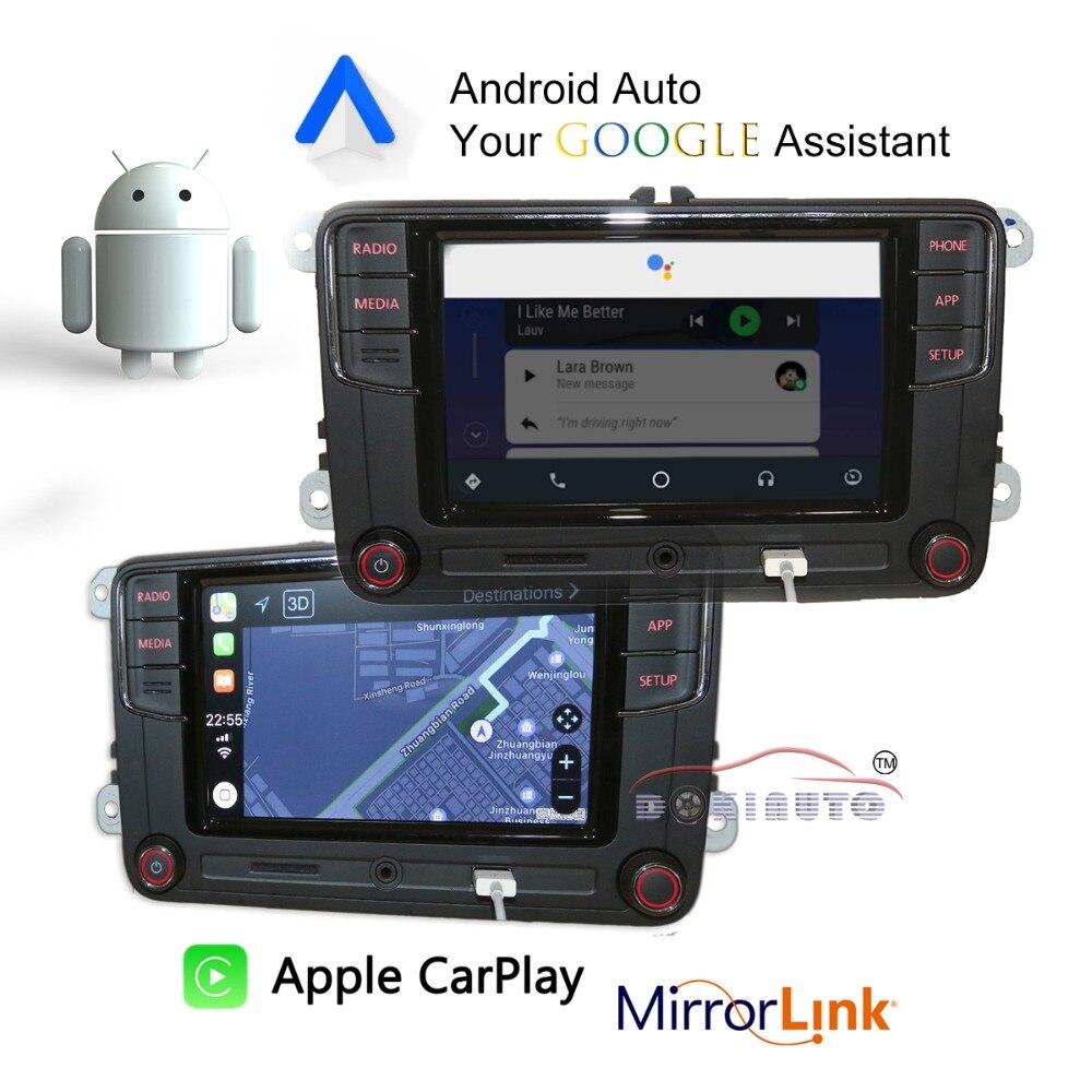 HOT SALE] JNDSNY Android Auto CarPlay R340G RCD330 Noname