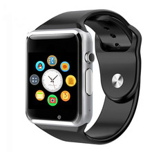 WINBOB A1 Smart Watch With Passometer Camera SIM Card Call Smartwatch For Xiaomi Huawei Iphone Android Better Than GT08 DZ09