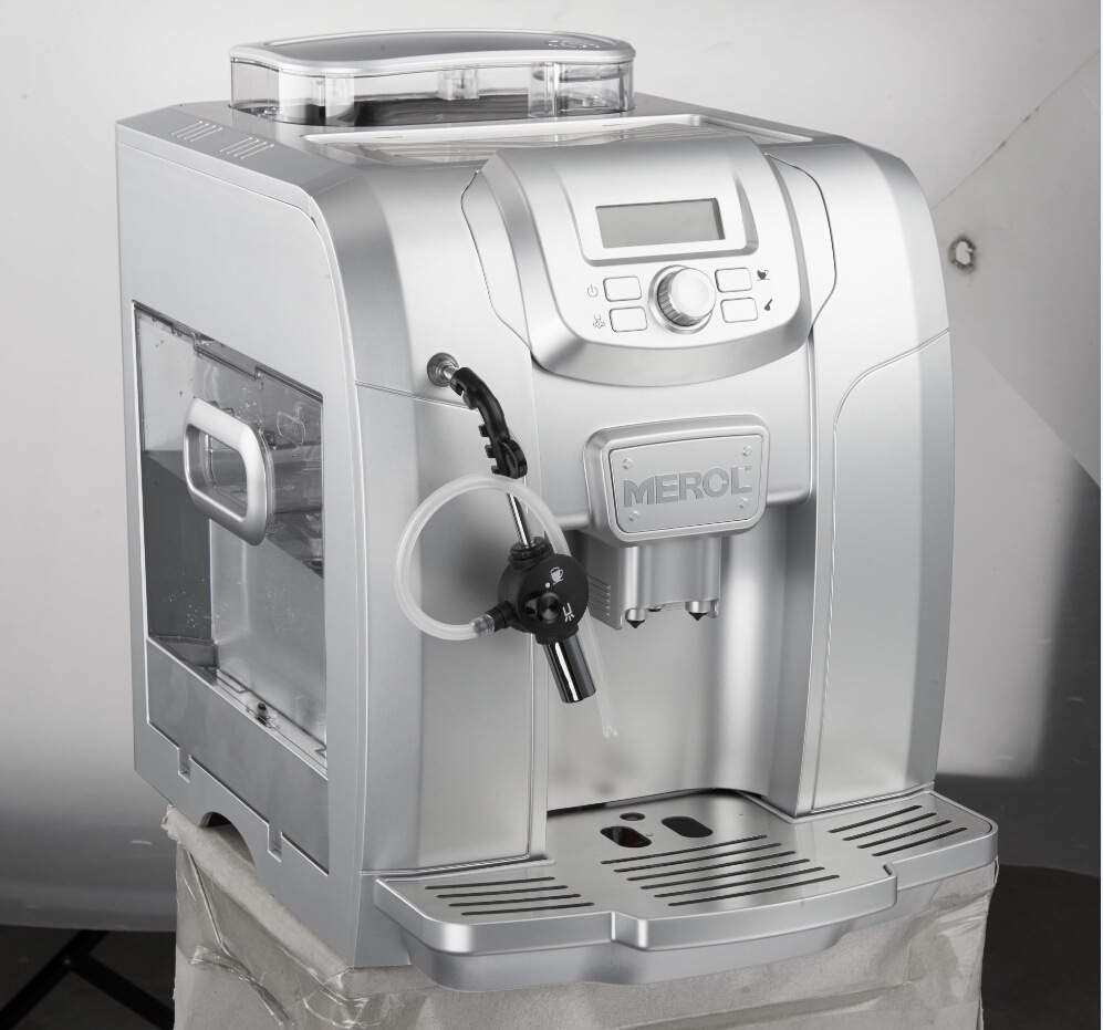 все цены на ALDXC26-ME-715,Wholesale silver for office use of Maynon commercial Italian automatic steam coffee machine онлайн