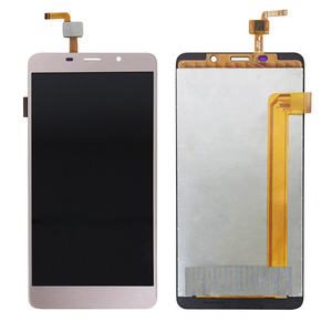 Image 3 - WEICEHNG For 5.7 inch Leagoo M8 M8 Pro LCD Display and Touch Screen Screen Digitizer Assembly Replacement+Free Tools