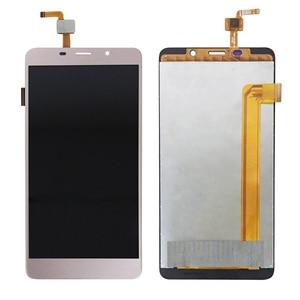 Image 3 - ЖК дисплей и сенсорный экран WEICEHNG для Leagoo M8 M8 Pro, 5,7 дюйма, дигитайзер в сборе, Замена + Бесплатные инструменты