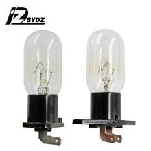 Микроволновая печь лампы холодильник светильник лампочка 230V 25W