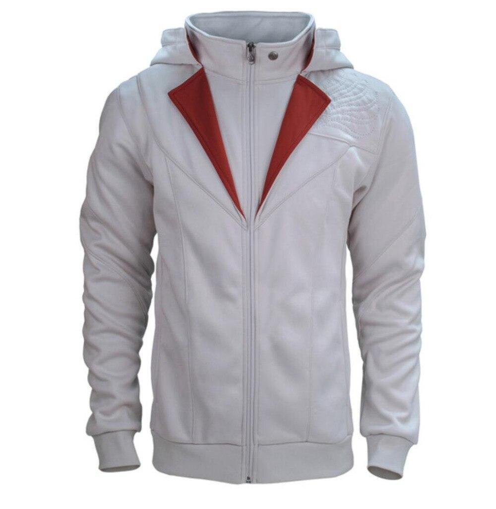 Assassin'S Creed Ezio Hoodie Jacket - 108.7KB