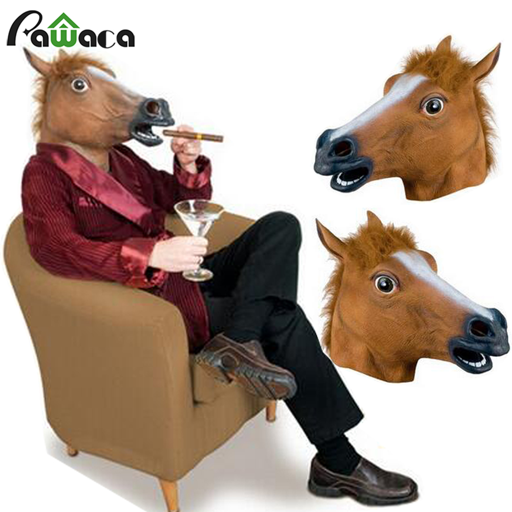 Online Buy Wholesale horse halloween from China horse halloween ...