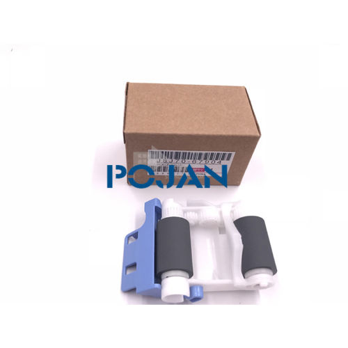 Pickup roller Kit J8J70 67094 Tray2 For laserjet M 607 M608 M609 M633 M631 Free Shipping|Printer Parts|   - title=