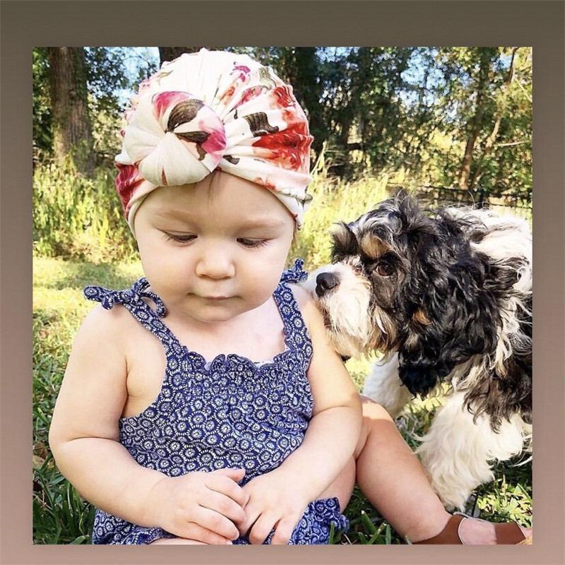 Kingko/® Baby Girls Cute Bowknot Headbands Photography Props Hair Accessories