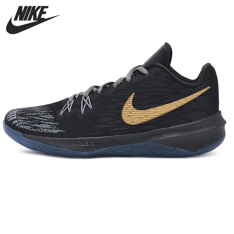 Original New Arrival 2018 NIKE ZOOM EVIDENCE II EP Men's Basketball Shoes Sneakers original new arrival 2017 nike air max infuriate mid ep men s basketball shoes sneakers