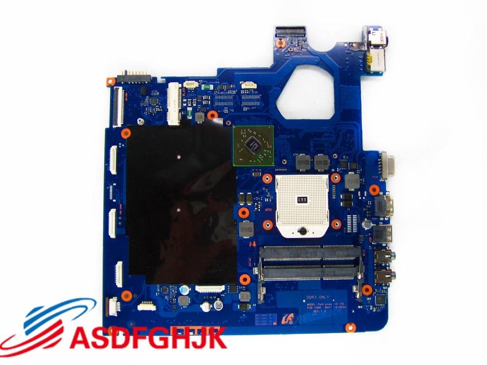 for Samsung NP300V5A NP305V5A laptop motherboard BA41-01895A BA92-08673B  100% TESED OKfor Samsung NP300V5A NP305V5A laptop motherboard BA41-01895A BA92-08673B  100% TESED OK