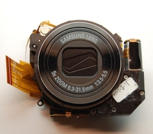 Original Zoom Lens Assembly Unit Replacement Repair for Samsung PL60