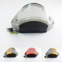 Motorcycle LED Turn Signal Tail Light Taillight For HONDA CB600 HORNET CB900 HORNET 599 919 2002 2003 2004 2005 2006 2007
